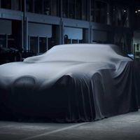 El nuevo deportivo de Wiesmann estará en el Salón de Frankfurt, y se dice que monta el V8 del BMW M5