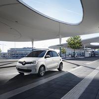 Renault Twingo Z.E.: la versión eléctrica del Twingo tiene 215 km de autonomía gracias a la mecánica del Renault ZOE
