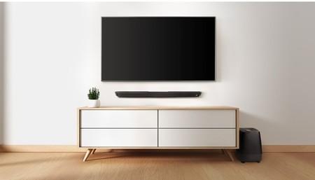 Polk Audio pone a la venta la MagniFi 2, una barra de sonido con Dolby Digital, DTS y Chromecast integrado