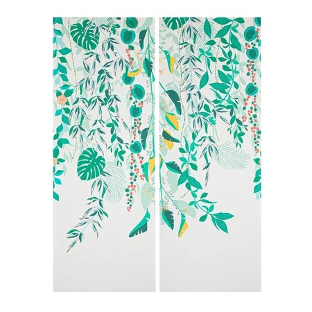 papel pintado vegetal