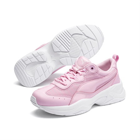 Zapatillas Cilia Patent Para Mujer