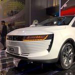 Great Wall planea vender en Europa sus coches eléctricos con autonomía de 360 km por 14.000 euros