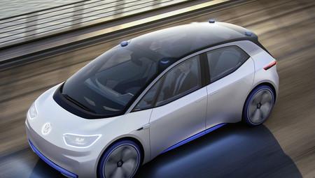 Volkswagen Id Concept Lidar Recorte