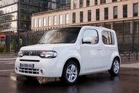 46.000 Nissan Cube llamados revisión en Estados Unidos