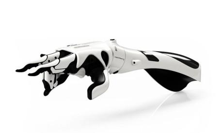 Esta mano eléctrica es una prótesis impresa en 3D y además, es de código abierto