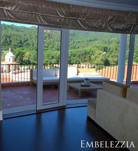suite imperial portugal