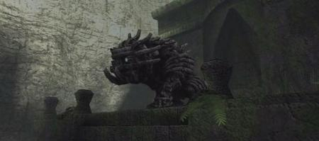 Shadow Of The Colossus HD: Cenobia