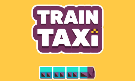 Así es Train Taxi, el juego inspirado en la Serpiente que acumula millones de descargas en Google Play y App Store