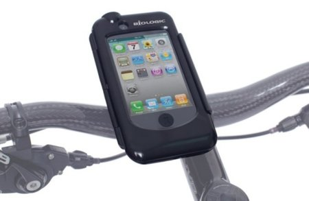Biologic Bike Mount, soporte de iPhone para bicicleta