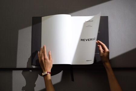 Reverso El Libro Que Debela La Historia Y El Lujo De Una Iconica Pieza De La Relojeria 07