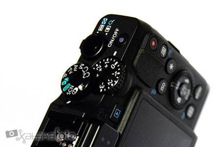 Canon podría lanzar la nueva PowerShot G17 con sensor de una pulgada en mayo