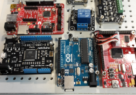 12 Arduino