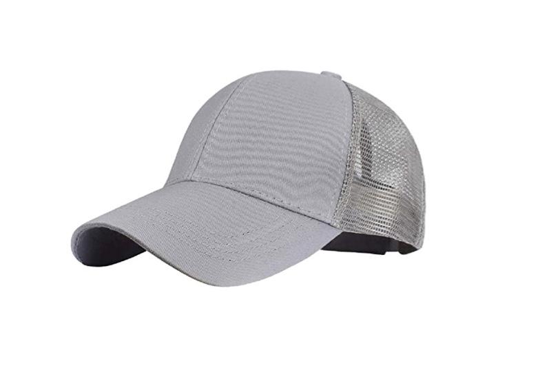 UMIPUBO Sombreros Gorra de Malla s Adjustable al Aire Libre Cap clásico Algodón Casual Sombrero Gorras de Béisbol para Hombre Mujer