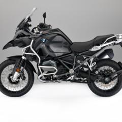 Foto 2 de 7 de la galería bmw-r-1200-gs-adventure-triple-black en Motorpasion Moto