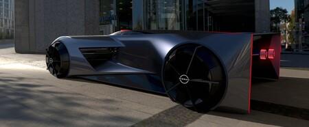 Nissan Gt R X 2050 Concept 2020 1600 16