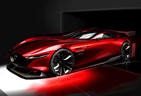 Mazda Rx Vision Gt3 04