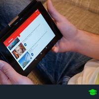 Cómo borrar el historial de búsquedas y reproducciones de YouTube