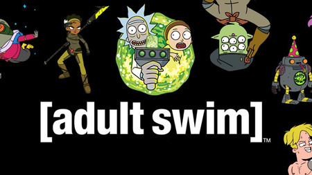 Adult Swim será transmitido por Warner Channel en México con 'Rick y Morty' y 'Robot Chicken'