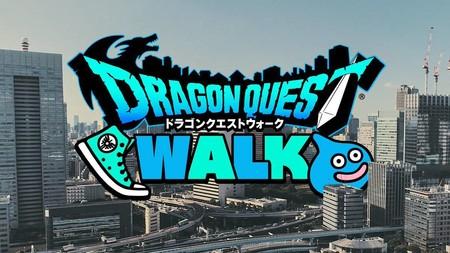 Dragon Quest Walk: la popular saga de RPG tendrá su propio Pokémon GO este mismo año. Y con combates por turnos