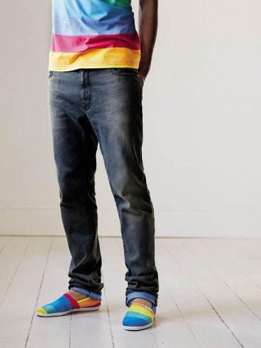 Blue Jeans, la primera línea de jeans de Adidas Originals