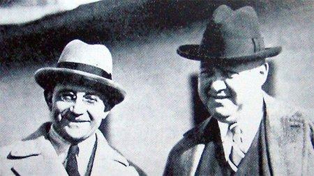 Hispano-WeymannMoskovich