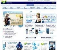 Movistar no informa en su web de la subida de tarifas