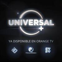 Orange TV integra Universal+ en sus contenidos bajo demanda, y añade nuevo canal infantil DreamWorks