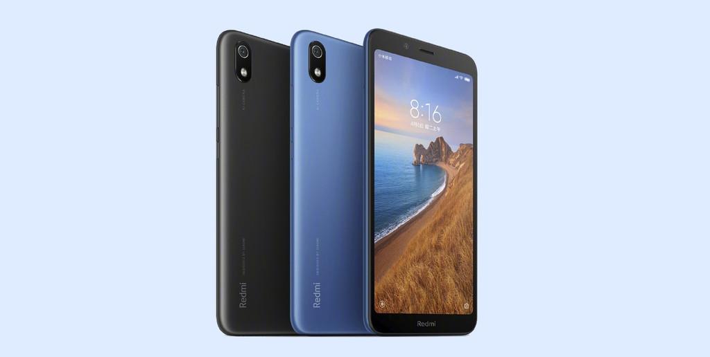 Redmi hace públicas las especificaciones y primera fotografía del Redmi™ 7A de Xiaomi