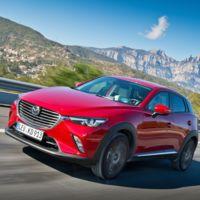 Mazda CX-3: Precios, versiones y equipamiento en México