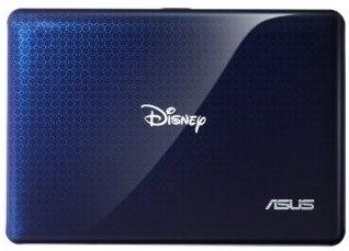 Asus Disney Netbook
