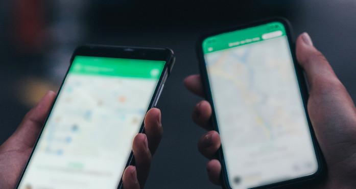 Qué ventajas tiene la tecnología de banda ultraancha (UWB): una vieja alternativa al Bluetooth que Apple y Samsung están revitalizando