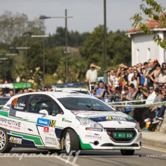 Foto 8 de 70 de la galería rallye-de-santander-2014 en Motorpasión