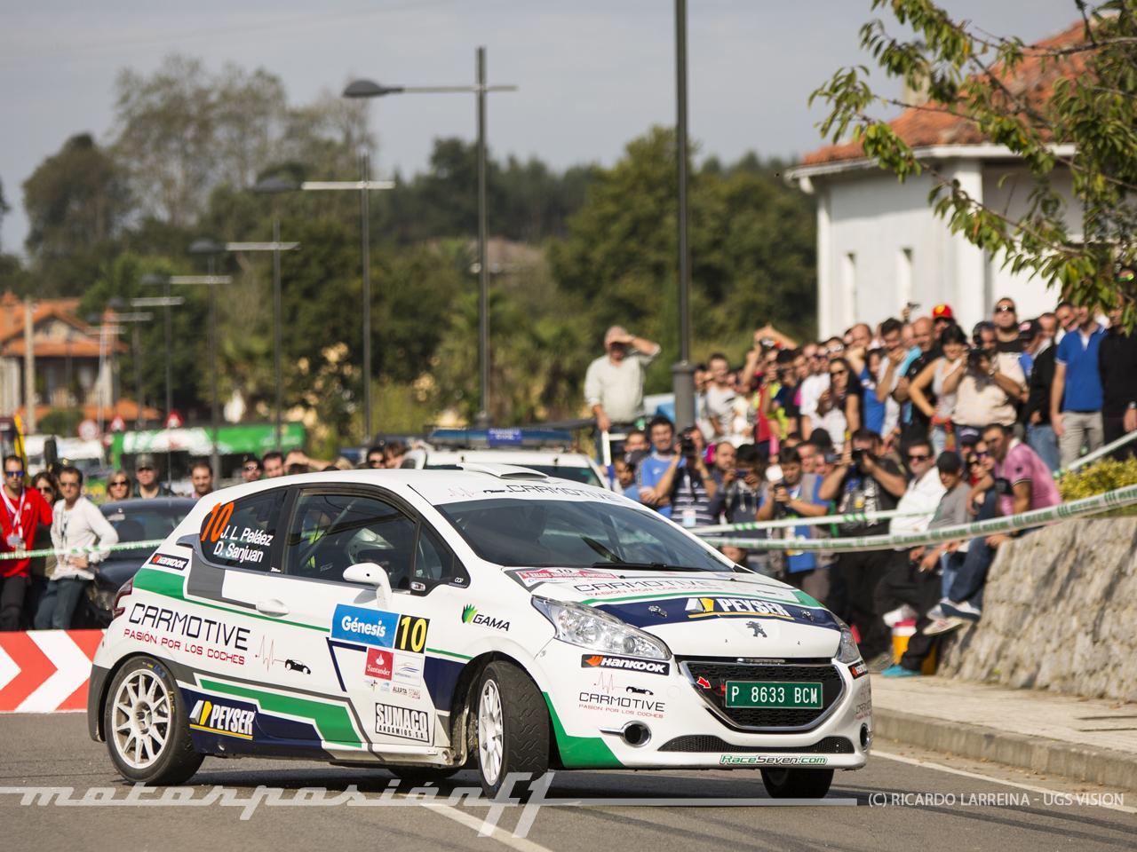 Foto de Rallye de Santander 2014 (8/70)