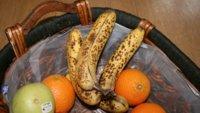 ¿Qué hacer con los plátanos maduros? Te damos algunas ideas
