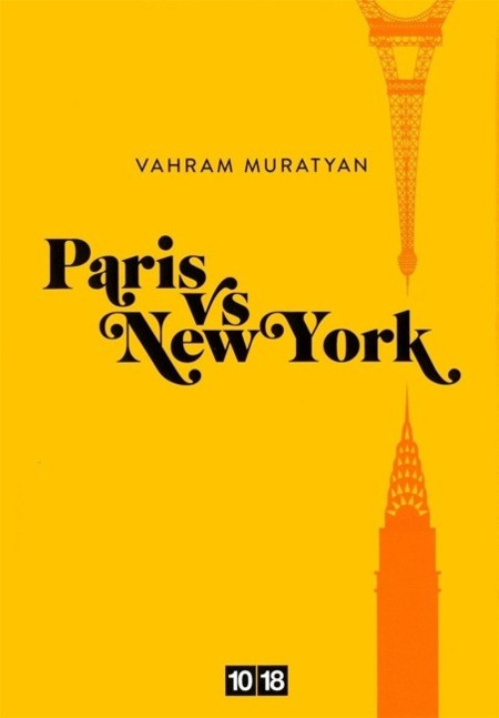 paris vs newyork
