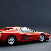 Ferrari perdió los derechos sobre el nombre Testarossa contra una compañía de juguetes
