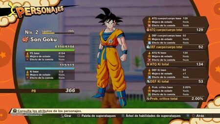 Dragon Ball Z Kakarot 20201227144622