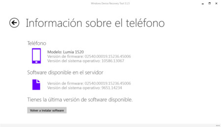 Windows Phone Recovery 2