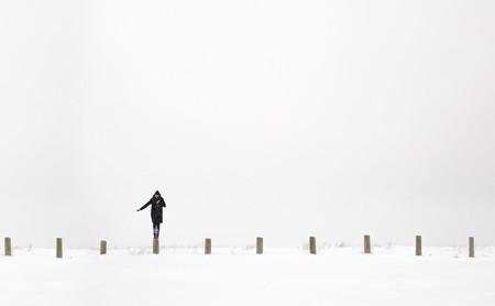 Claves para iniciarse y sacar partido de la fotografía minimalista