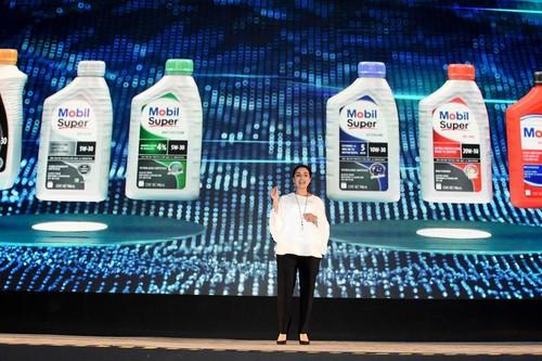 Mobil presenta en México dos nuevos lubricantes sintéticos que brindarán mayor protección al motor