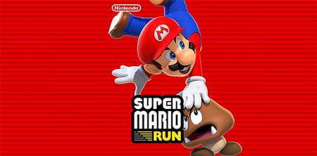 Super Mario Run ya supero los 50 millones de descargas y lo celebra con un regalo