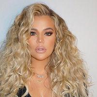 Khloé Kardashian confiesa que fue obligada a perder peso para no dañar la imagen de marca de la familia