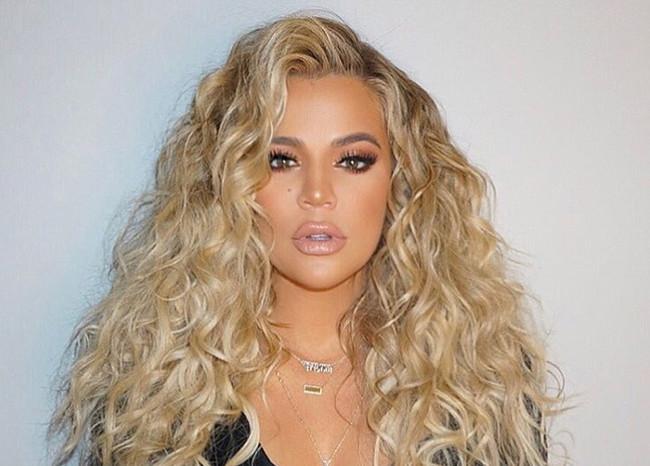 Khloe Kardashian Body Positive