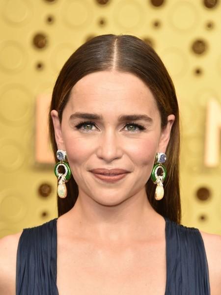 Emilia Clarke Emmy 2019