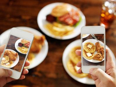 Google podrá calcular calorías a través de un foto