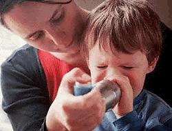 Consenso sobre el Tratamiento del Asma en Pediatría