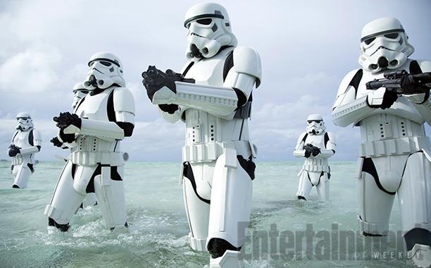 Foto de 'Rogue One: Una historia de Star Wars', nuevas fotografías (4/9)