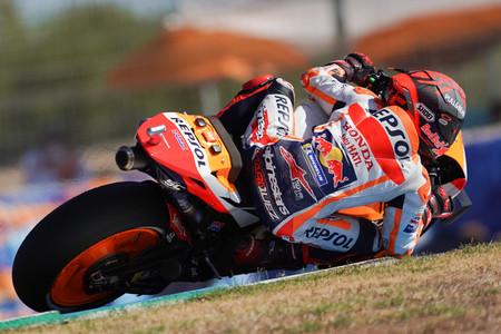 Marquez Andalucia Motogp 2020 2