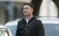 Brad Pitt protagoniza lo nuevo de Terrence Malick