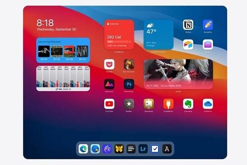 Llegan los primeros rumores de iOS y iPadOS 15: mejoras en la batería, rediseño de la app Música y widgets en la pantalla del iPad
